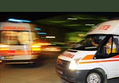 Bozova'da trafik kazası; 1 ölü