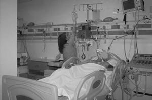 Viranşehir'de Genç kadın intihar etmek istedi