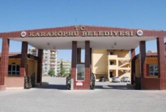 Karaköprü belediyesinden borçlara af