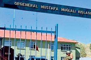 Muğlalı'nın Kışladan İsmi Kaldırıldı Ama Kemikleri Devlet Mezarlığı'nda