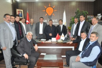 Mustafa Zahit basın açıklaması