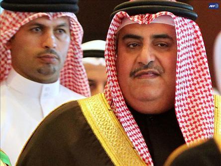Bahreyn'den İran'a Tehdit