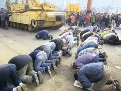 İslamcılık ve Şiddet Üzerine Bir Analiz