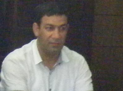 İl Genel Meclisinde Mustafa Yavuz dönemi