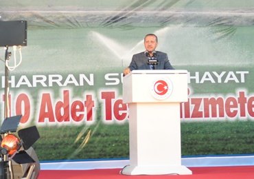 AK Parti adaylar için düğmeye bastı