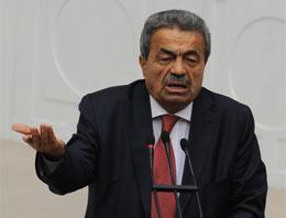 CHP milletvekili Kamer Gençin mecliste yaptığı konuşma ortalığı karıştırdı