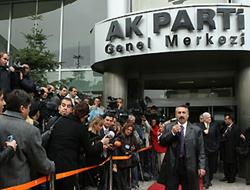 Adaylık listeleri için son 3 güne girilirken AK Partide heyecan günden güne artıyor