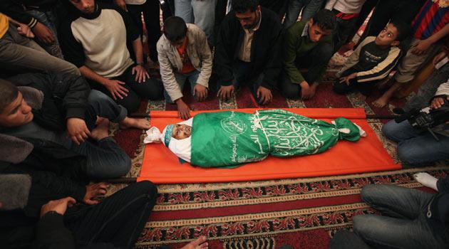 İsrail'den Gazze'ye Adım Adım Operasyon Hazırlığı