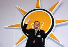 AK Parti'de liste tamam gözler Başbakan'da