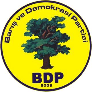İşte BDP adayların tam listesi