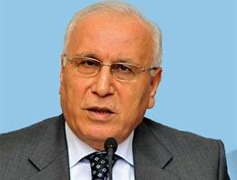 MHP Grup Başkanvekili Mehmet Şandır, Alparslan Türkeşin oğlunu aday gösteren AK Partiye tepki gösterdi