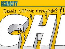 12 Haziran seçimleri öncesi CHPde yaşanan aday listesi krizini karikatürist Salih Memecan bakın nasıl yorumladı?