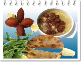 Urfa'nın Yöresel Yemekleri Tanıtıldı