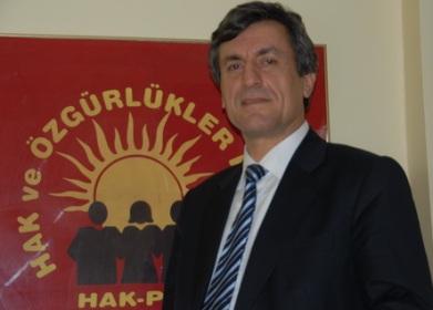 HAK-PAR, Kürt adaylar için çekildi