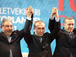 AK Partide Urfa krizi