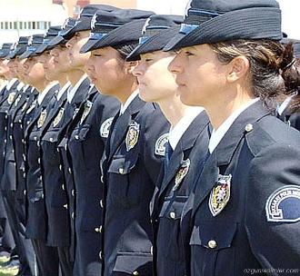 Polis sınavları ertelendi