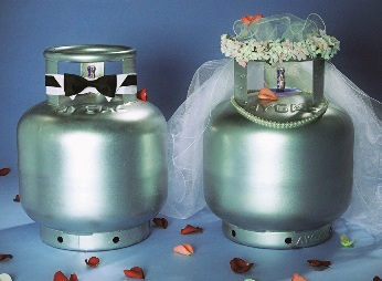 AYGAZ Evlilik kampanyası Facebook'ta