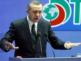 Taksicilerin İngilizce konuşmasını isteyen Erdoğan, yalnız müşteriye One minute değil Welcome demelerini istedi