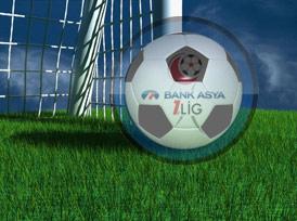 Bank Asya 1'de 8 maçın sonucu