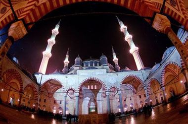 Selimiye Camii, UNESCO listesinde