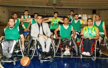 Engellilerimiz kritik maça çıkıyor