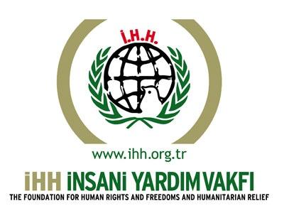 İHH Urfa'da 20 yetime aylık bağladı