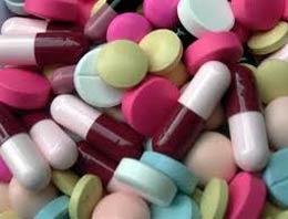 Kanserojen etkisi bulunduğu için yasaklama noktasına gelen Paraben maddesi birçok ilaçta ve kozmetik üründe var