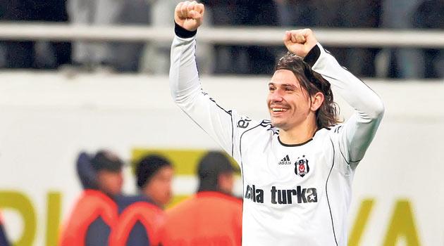 Ersan Gülüm de Galatasaray'a gidiyor
