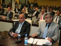 Şanlıurfa Belediye Meclisi 6 Haziran'da Toplanıyor