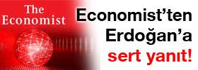 Economist: Kimse bize baskı yapamaz