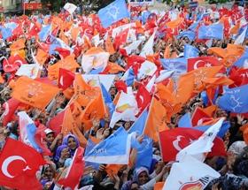 AK Parti geçişleri gizledi