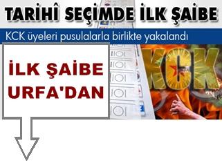 KURDİ-DER BAŞKANI GÖZALTINDA