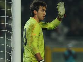 Nestor Fernando Muslera, Galatasaray'da