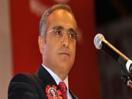 BBP Başkanı Yalçın Topçu istifa etti
