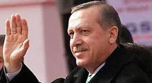 Erdoğan istifa ediyor