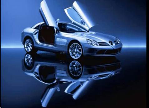 2011 arabaları tanıtılıyor