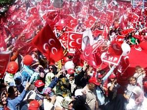 MHP bir vekil arttı, AK Parti bir düştü