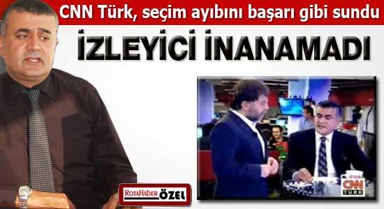 CNN Türk seyredin son öğrenen siz olun!