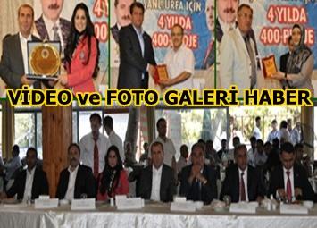 AK Parti Zaferi Kutladı