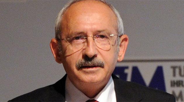 Kılıçdaroğlu; Meclisi boykot edebiliriz