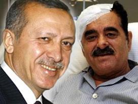 Tatlıses'ten Erdoğan'ı güldüren mesaj