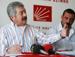 Melik; Kılıçdaroğlu ne derse o