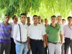 Yeşil Kart çalışanlar; Aziz hocadan yardım bekliyoruz