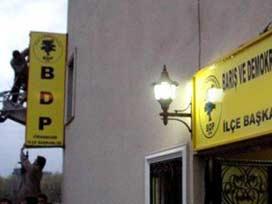 BDP adını değiştirmeye hazırlanıyor
