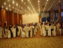 İHH'den yetimlere iftar