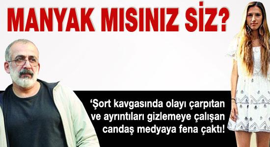 Ahmet Kekeç candaşlara fena çaktı!