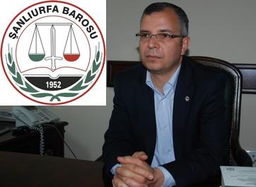 BARO; Urfa cezaevi çok kötü şartlarda