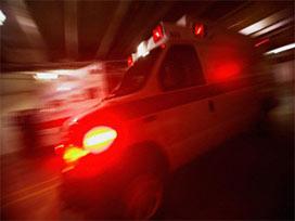 Şanlıurfa'da feci kaza; 19 Yaralı