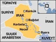 Irak'ta kanlı gün! 66 ölü 230 yaralı