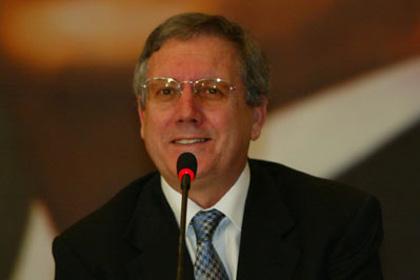 Fenerbahçe'de Yıldırım dönemi sona erdi
